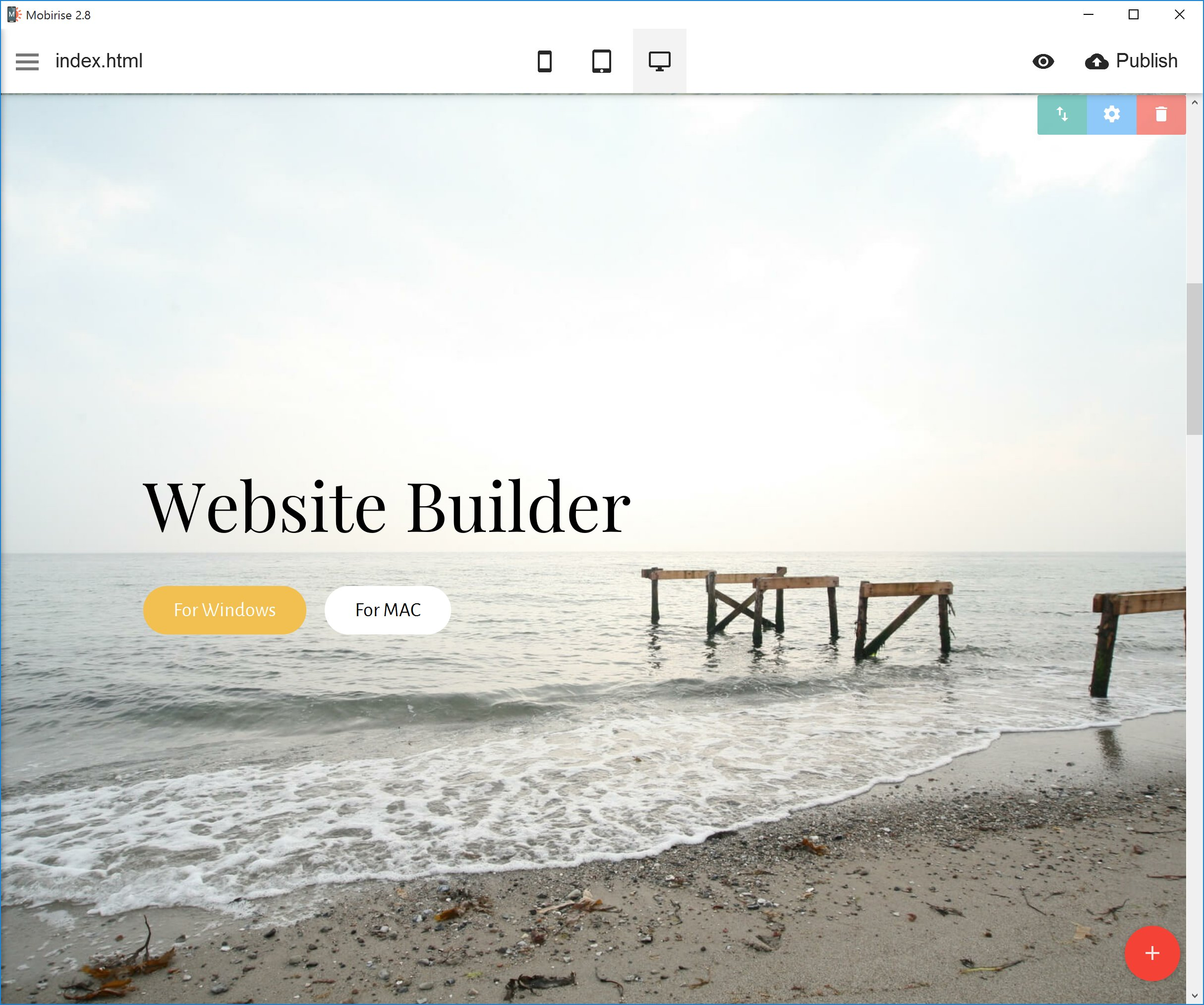 How to Make a Responsive Website with Bootstrap
