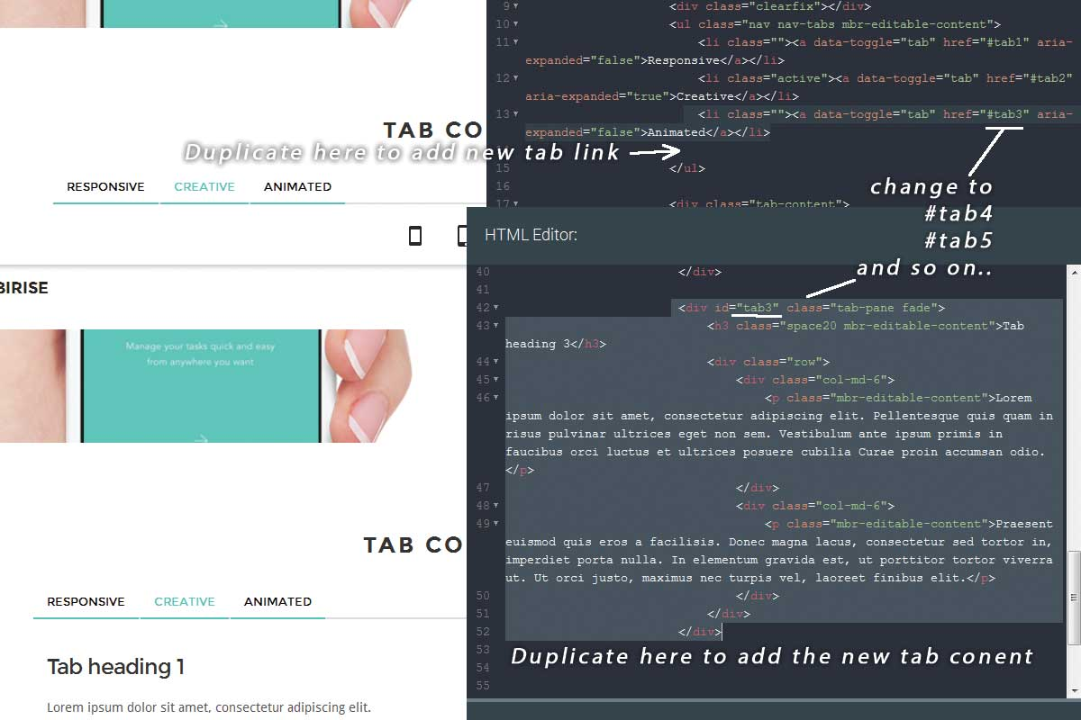 Best Bootstrap CSS Theme Builder