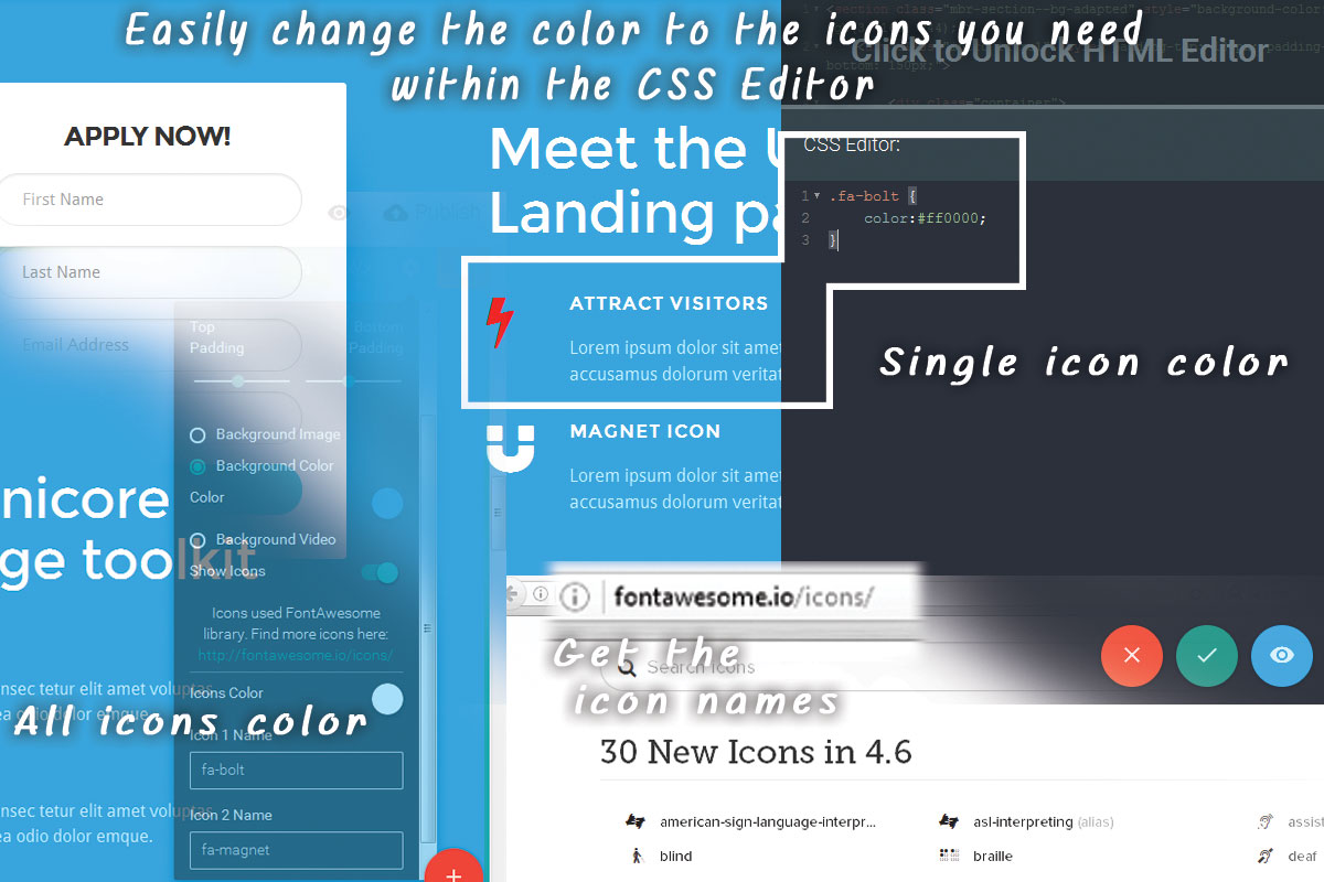 Bootstrap Flat Theme Download
