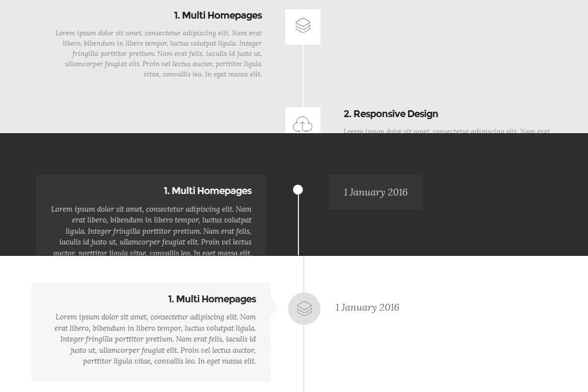 HTML Responsive Web Site Maker