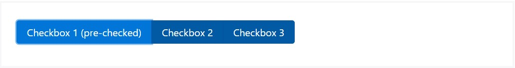 Steps to  employ the Bootstrap checkbox