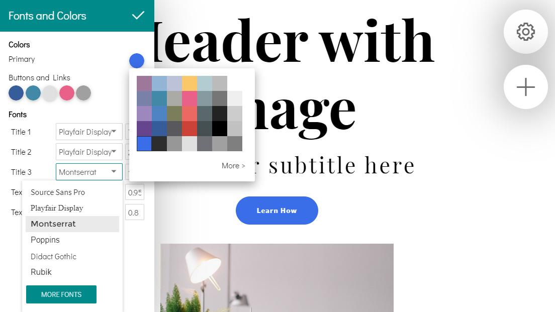 HTML Bootstrap Builder